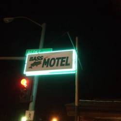 Photo Of Alpine Garden Inn Burley Id United States Their Sign