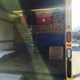 Photo Of Around The Clock Moving U0026 Storage   Dallas, TX, United States.