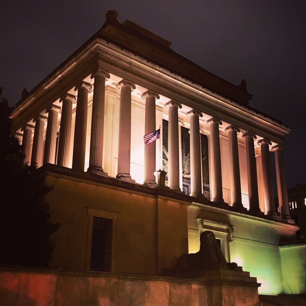 Carnegie Institution for Science: 1530 P St NW, Washington, DC, DC