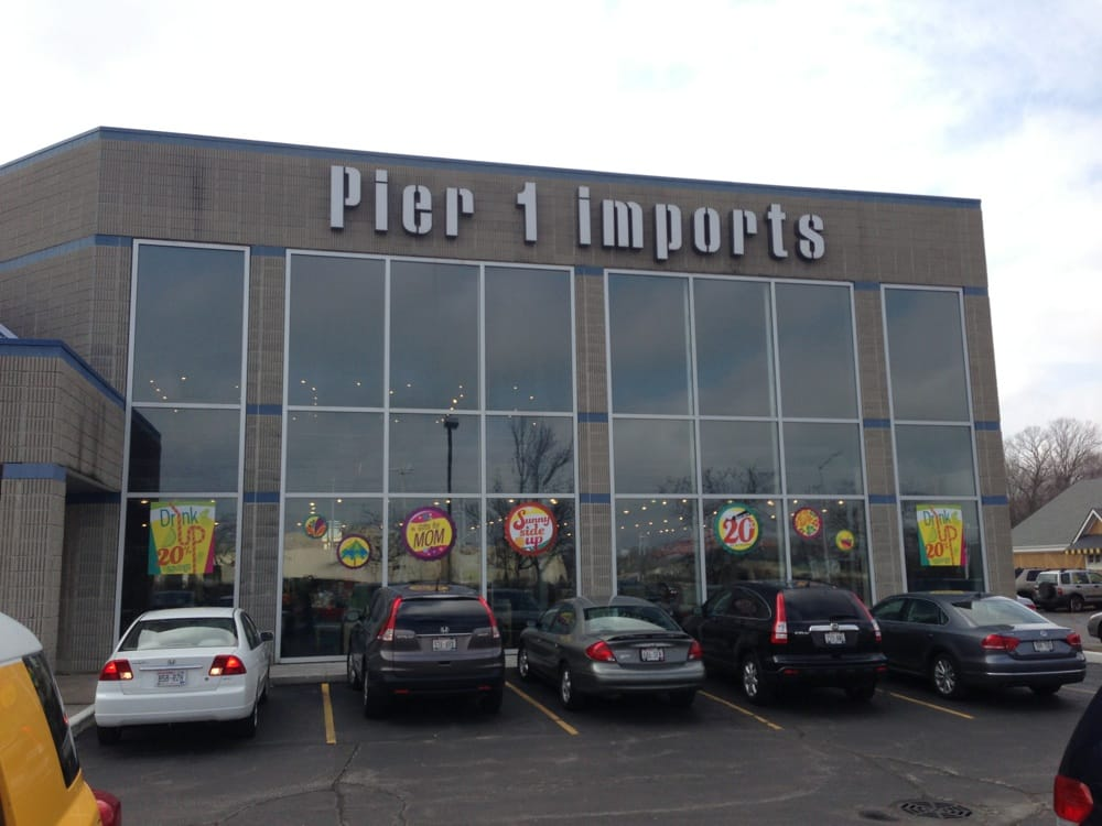 Pier 1 Imports hours | Locations | holiday hours | Pier 1 Imports near me