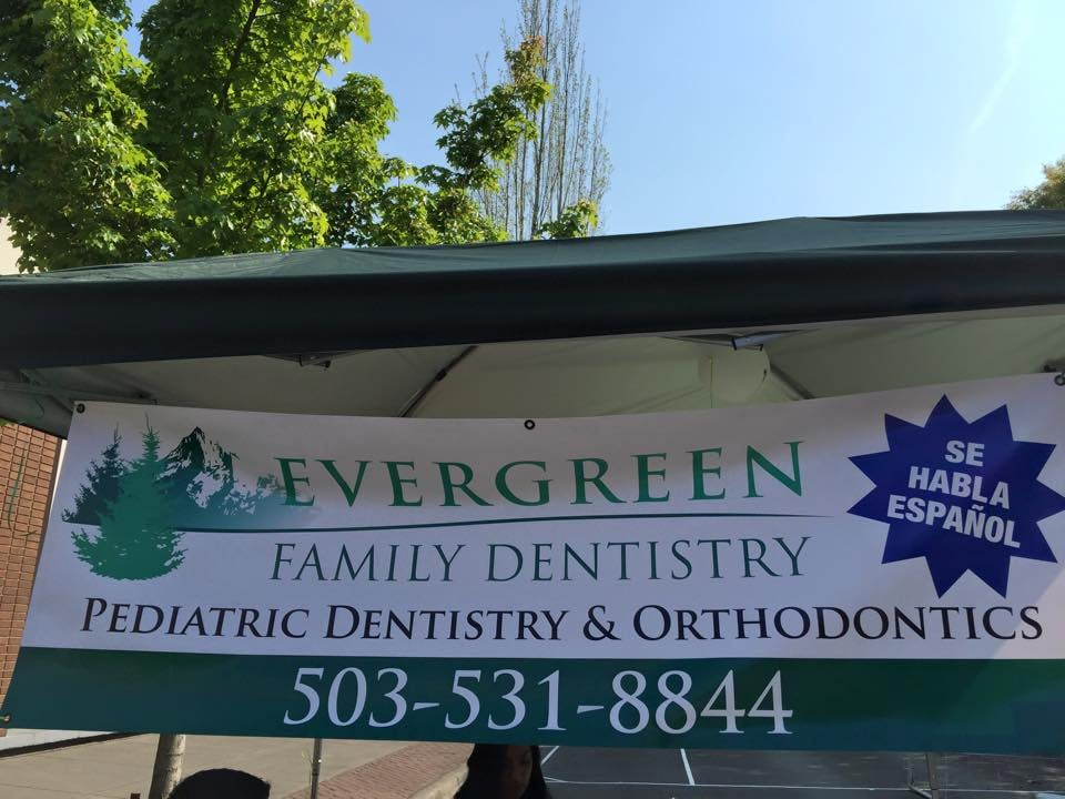 Evergreen Family Dentistry - General Dentistry - 17305 NW