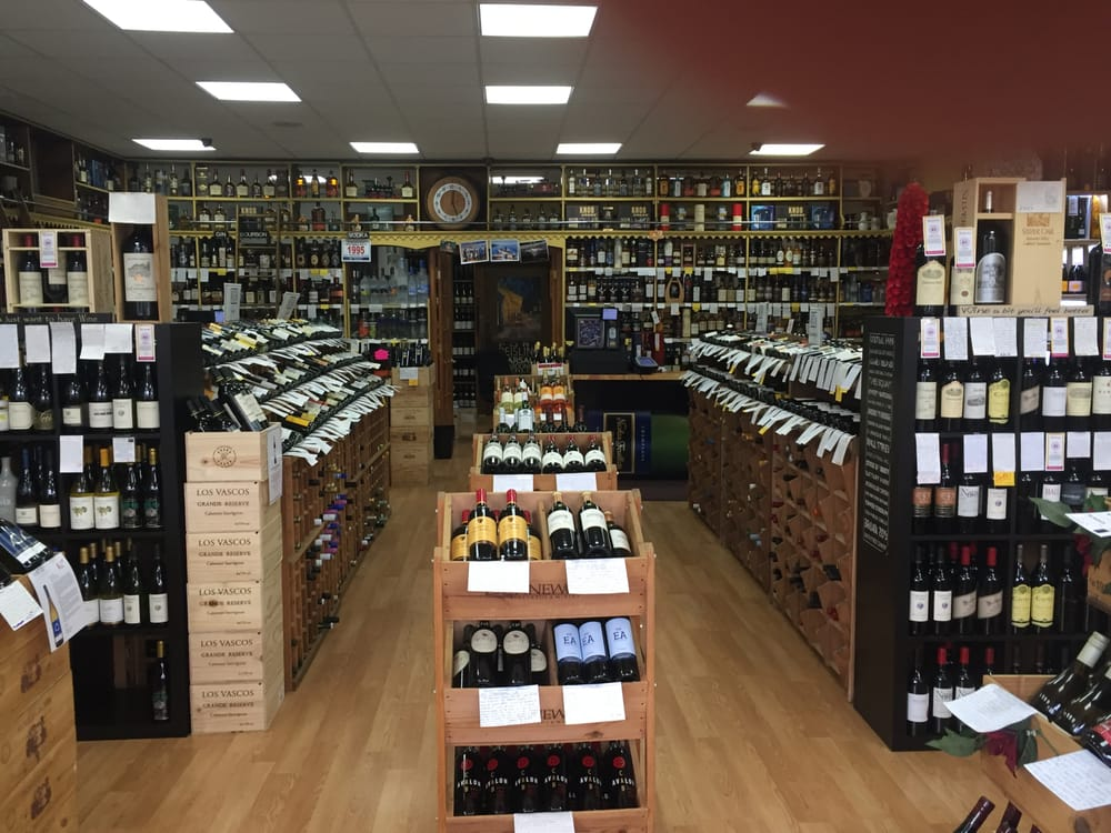 Winetasters of Larchmont