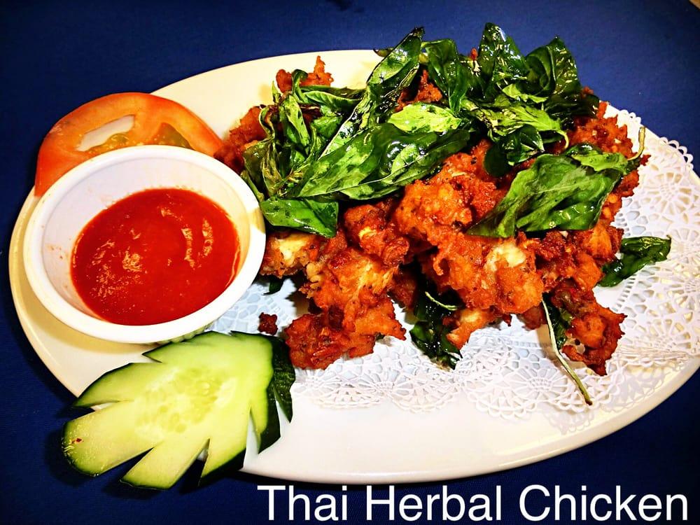 Thai Jasmine Thai Cuisine: 2050 W Spring Creek Pkwy, Plano, TX