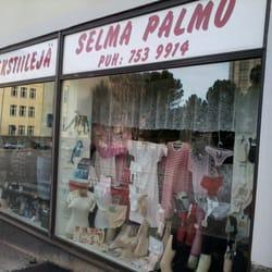 Selma Palmu