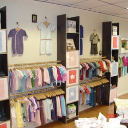 Stork Organic Baby Boutique - Toy Stores - 273 Union Sq 5f9e49727f49