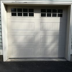 Photo Of Michaelu0027s Garage Doors   Closter, NJ, United States. Long Panel Bb