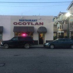 Photo Of Ocotlan Restaurant Oxnard Ca United States Outside
