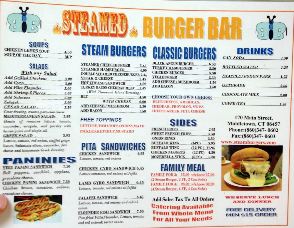 Middletown (CT) United States  city images : ... Middletown, CT, United States Restaurant Reviews Phone Number
