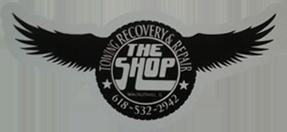 The Shop: 211 Main St, Walnut Hill, IL