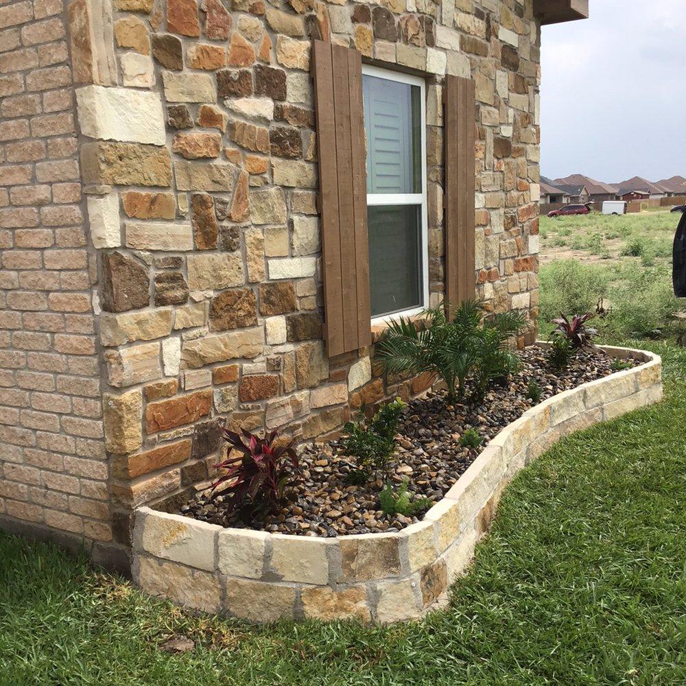 Rivera's Lawn & Landscaping: 700 Virginia Ave, La Feria, TX