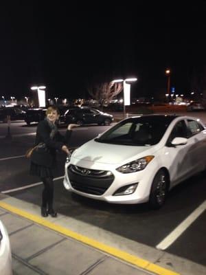 Larry H. Miller Hyundai Albuquerque 9820 Coors Blvd. NW Albuquerque, NM  Auto Dealers   MapQuest