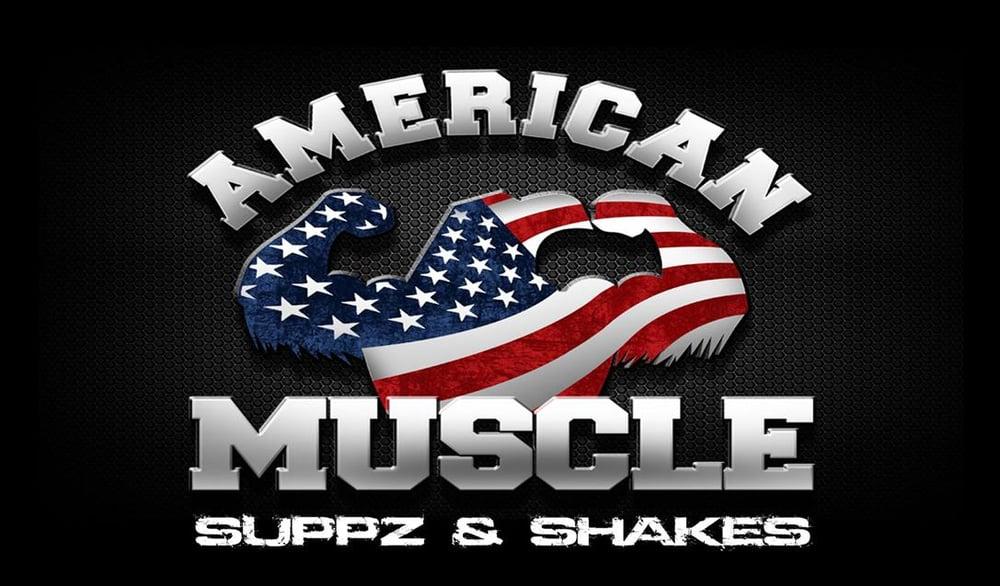 American Muscle Sports Nutri: 6594 E 2nd St, Prescott Valley, AZ