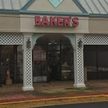 Bakers Shoe Repair Fredericksburg Va