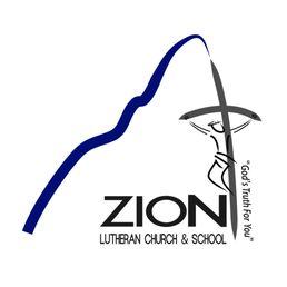 Zion Lutheran Church School Chiese 16161 Marsh Rd Horizons West West Orlando Winter