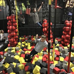 Area 51 Extreme Air Sports - 54 Photos & 29 Reviews - Trampoline