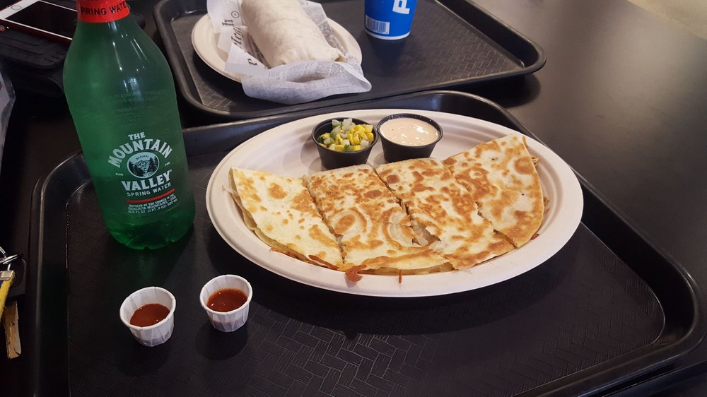 American Taco Company: 1732 N Bishop Ave, Rolla, MO