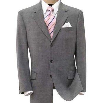 Big and tall suits mens big tall clothing cheap big n for Discount big and tall dress shirts