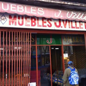Muebles villeta tienda de muebles calle de bravo - Muebles bravo murillo ...