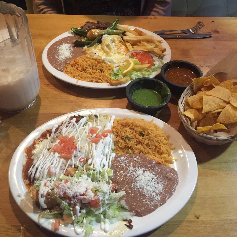 Morelos Authentic Mexican Restaurant