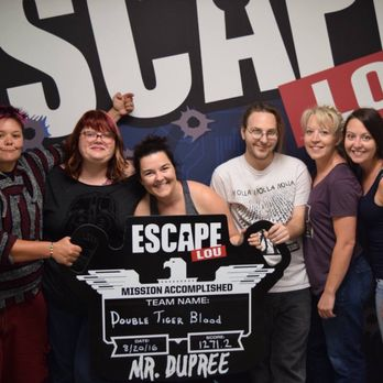 Escape Room Louisville Ky Frankfort Ave