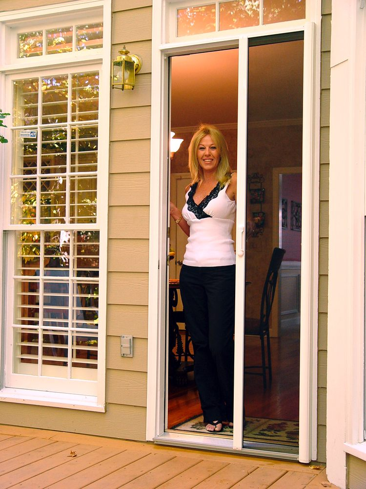 Clearview Retractable Screens: 1149A Reston Ave, Reston, VA