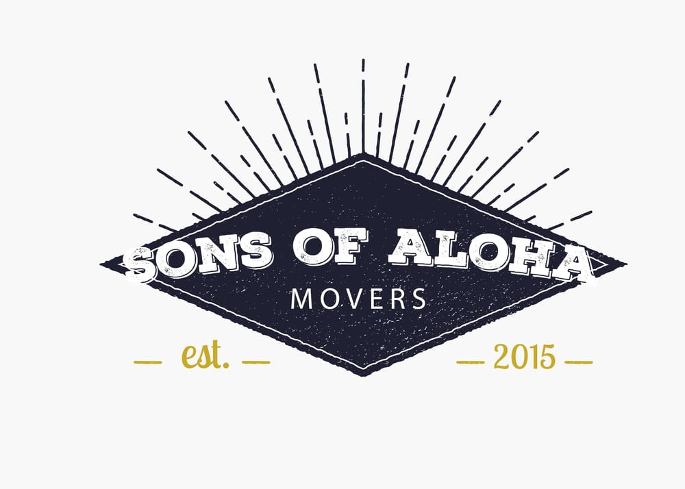 Sons of Aloha Movers