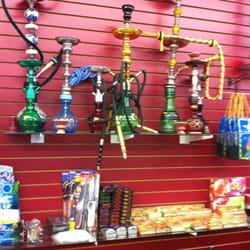 Lincoln Hookah Smoke Shop - Tobacco Shops - 2922 W Lincoln