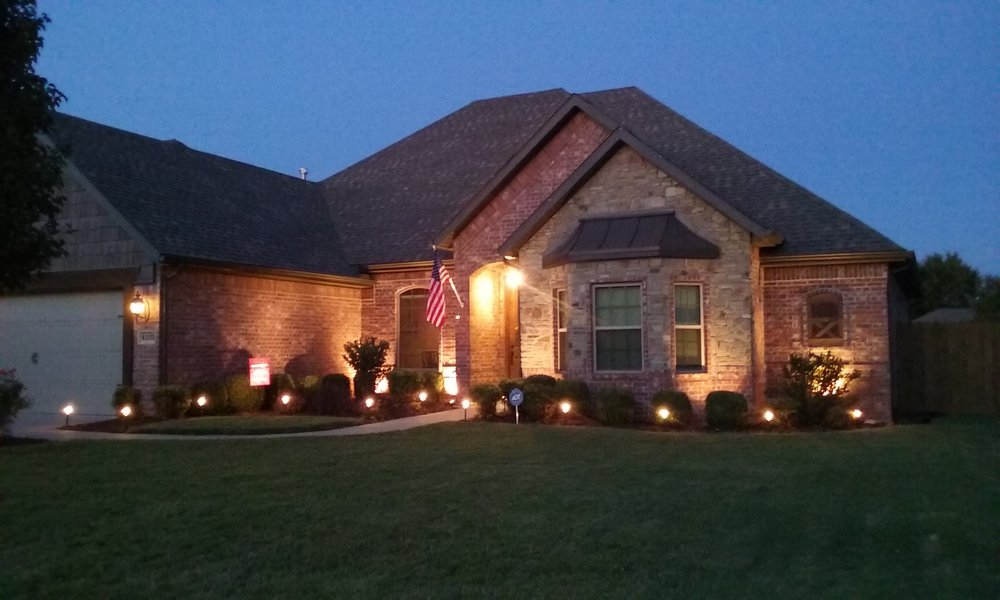 Best Electrical Services: 1722 College Ave, Fayetteville, AR