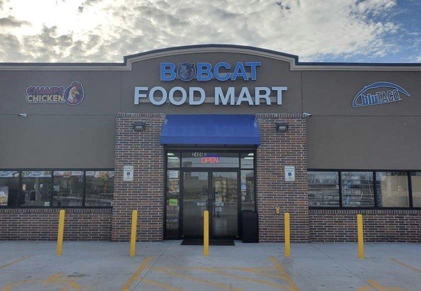 Bobcat Food Mart & Liquor: 2406 N 155th St, Basehor, KS