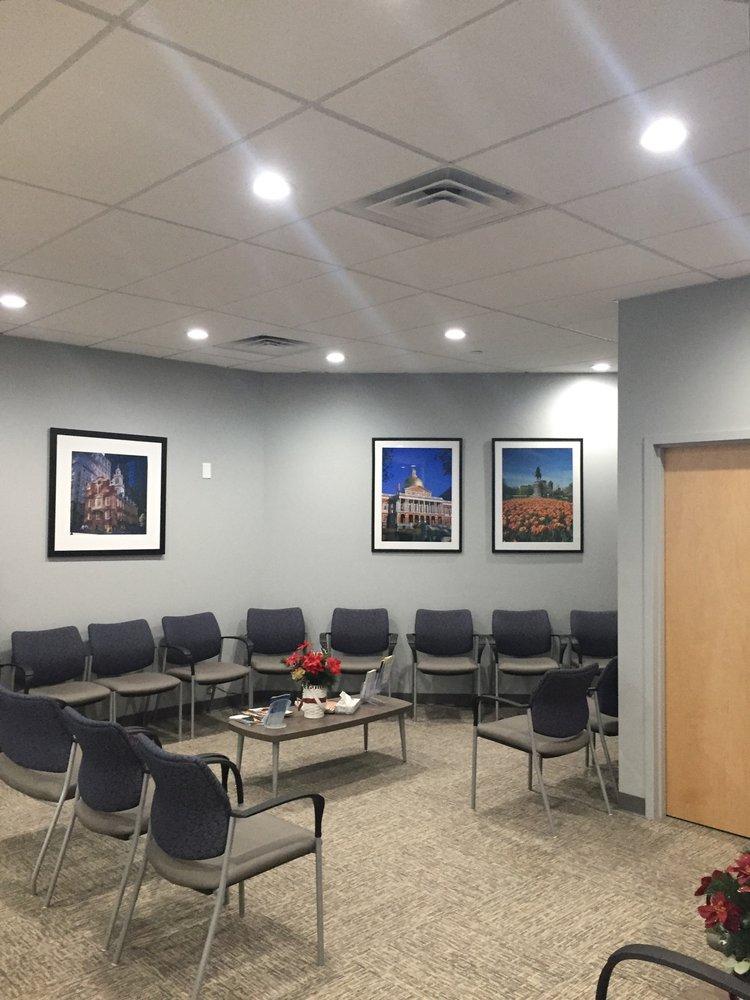 Gentle Dental New Bedford: 1249 Ashley Blvd, New Bedford, MA