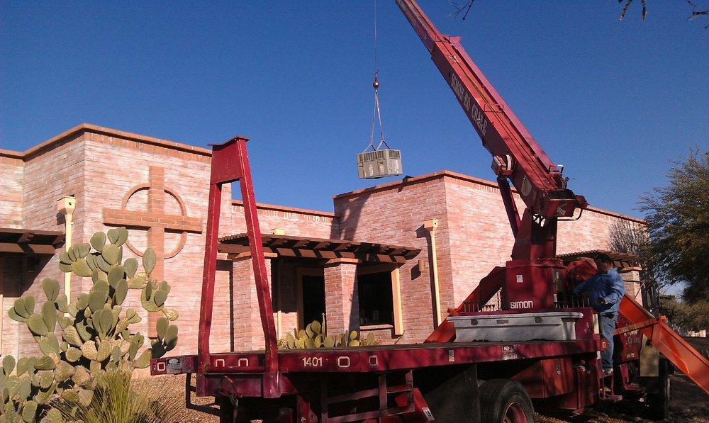 Oasis Air Conditioning & Heating: 700 W Camino Casa Verde, Green Valley, AZ