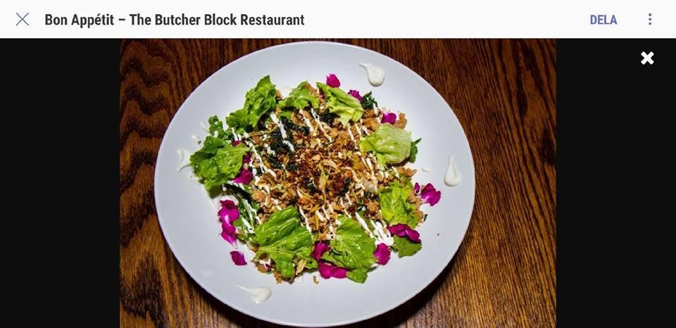 Butcher Block Food & Drinks: 4930 Belt Line Rd, Dallas, TX