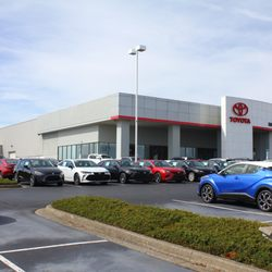 Car Dealerships In Richmond Ky >> Toyota South 10 Photos Auto Repair 961 Four Mile Rd