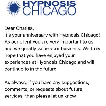 Erotic hypnosis chicago