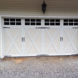 Photo Of Northgate Doors   Chattanooga, TN, United States. Clopay Coachman  Design 21