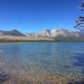 Photo Of Kiva Beach South Lake Tahoe Ca United States
