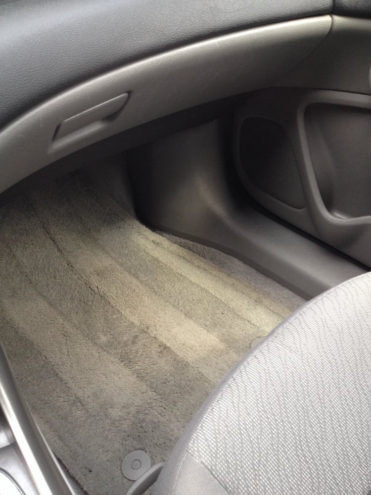 Fernandez Xpress Car Wash