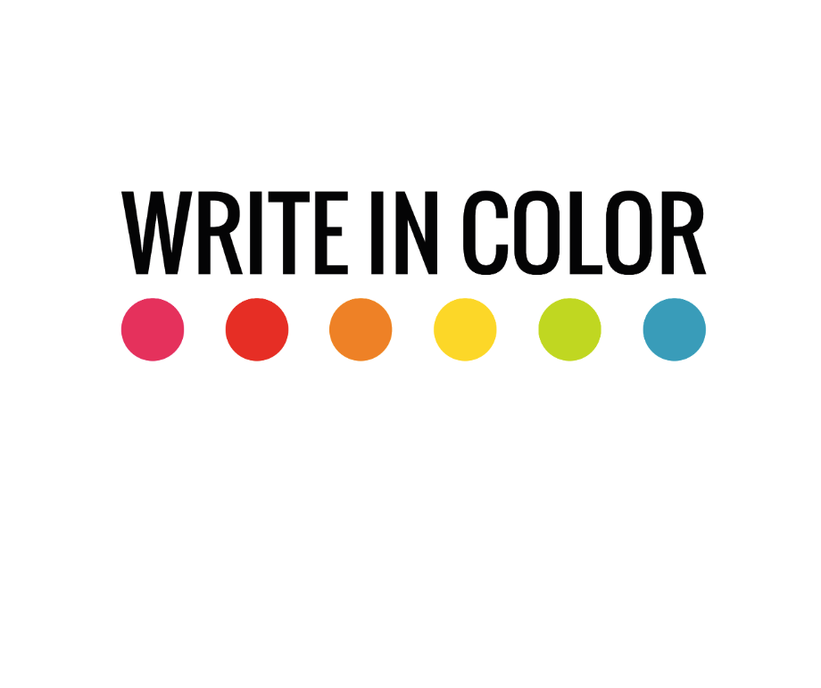 Write In Color