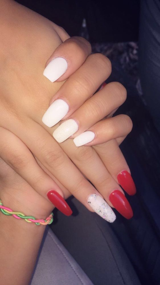 Gorgeous Nails: 3121 Blackiston Mill Rd, New Albany, IN
