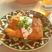 Aldergrove Mexican Restaurant