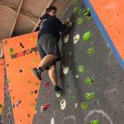 Rock climbing west palm beach fl