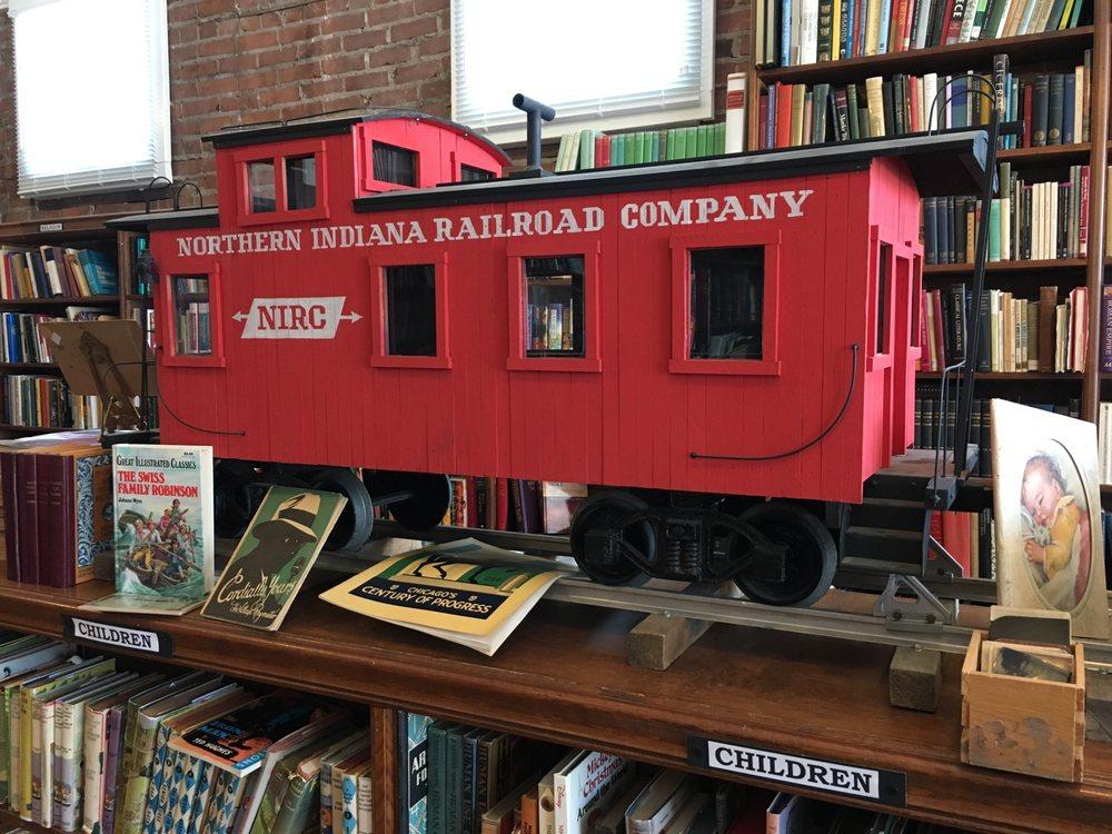 O'Gara & Wilson Ltd Antiquarian Booksellers: 223 Broadway, Chesterton, IN
