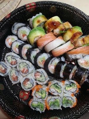 Sushi Saint Jean