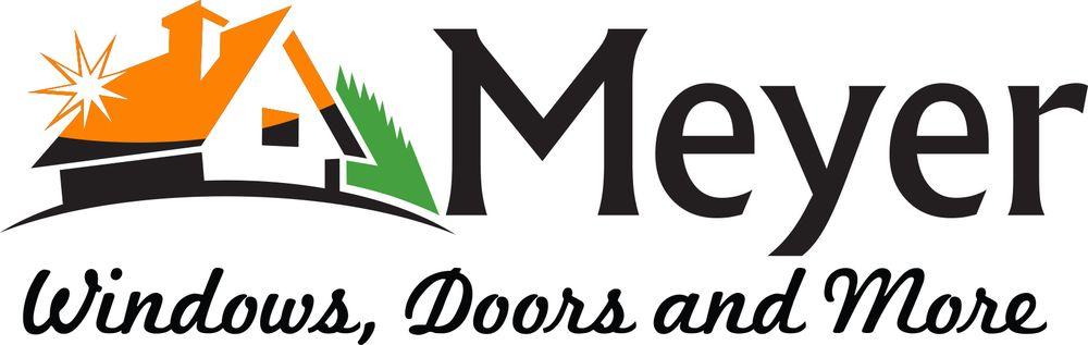 Meyer Windows, Doors & More: 7455 Gracely Dr, Cincinnati, OH