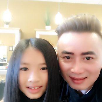 Kinh Do Hair Design