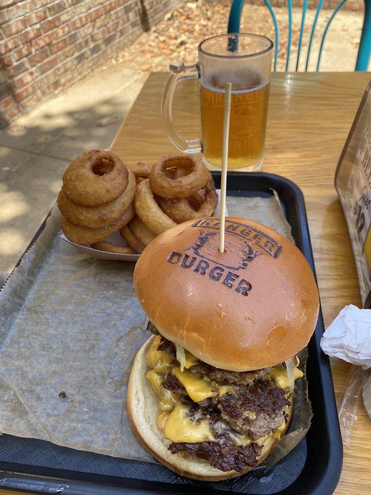 Ranger Burger: 464 GA-26, Cusseta, GA