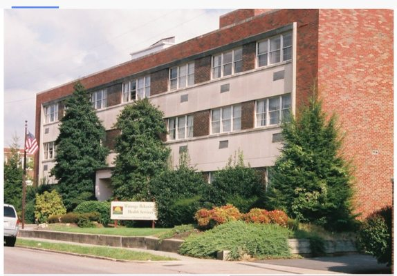 Frontier Health Watauga Behavioral Health Services Counseling