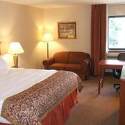 Photo Of The Carlton Lodge Hotel Adrian Mi United States