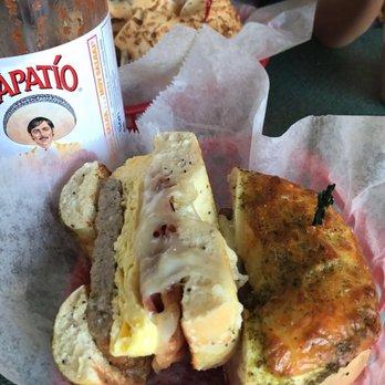 Bagel Street Cafe Antioch Ca