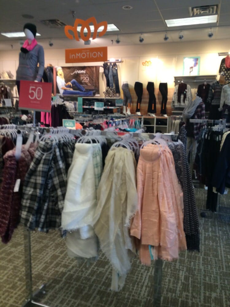 Maurices: 3885 Gorsky Dr, Zanesville, OH